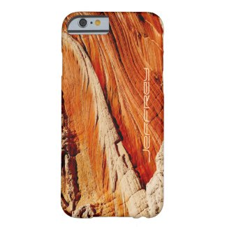 iPhone 6 Case Patterns in the Sandstone