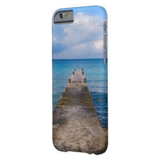 iPhone 6 Case - Pier with an Ocean View
