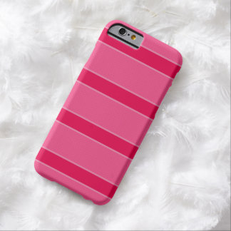 iPhone 6 CASE - Pink Lines 02