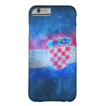 iPhone 6 case/Poklopca - Hrvatska/Croatia Barely There iPhone 6 Case