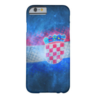 iPhone 6 case/Poklopca - Hrvatska/Croatia Barely There iPhone 6 Case