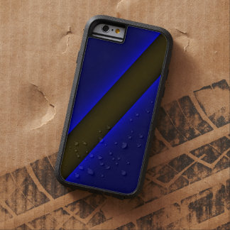 iPhone 6 case Police Thin Blue Line