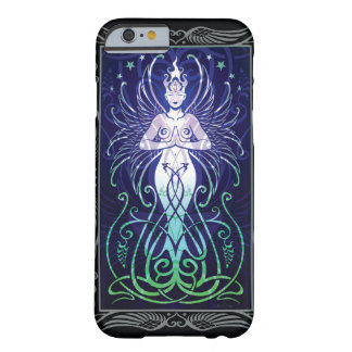 iPhone 6 case - Sacred State by C. McAllister