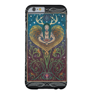iPhone 6 case - Shaman by C McAllister