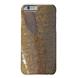 iPhone 6 case (SMALLMOUTH BASS)