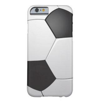 iPhone 6 case - Soccer Ball