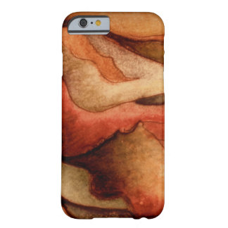 iPhone 6 case- Sonoran Desert Sunset Barely There iPhone 6 Case