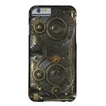 iPhone 6 case Steam Punk Old School Camera Case Ce