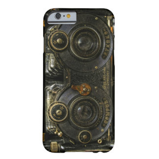 iPhone 6 case Steam Punk Old School Camera Case Ce