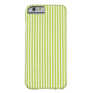 iPhone 6 case - Stripes Trend in Green