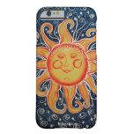 iPhone 6 case Sun