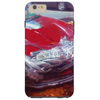 IPHONE 6 CASE SUPER ROCKET CAR