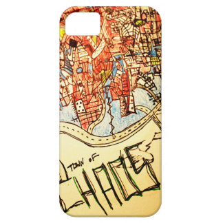 Iphone 6 case Town Of Chaos