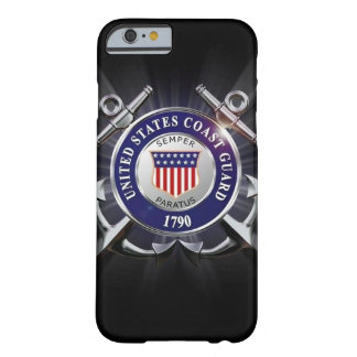 iPhone 6 case US COAST GUARD CASE