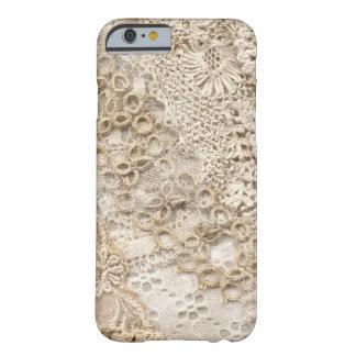iPhone 6 case Vintage Lace #1 iPhone 6 Case