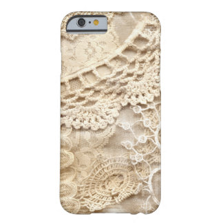 iPhone 6 case Vintage Lace #2 iPhone 6 Case