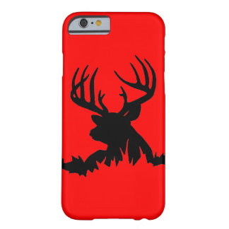 iPhone 6 case WHITETAIL CELL CASE