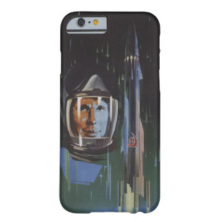 iPhone 6 case with Cool USSR Propaganda