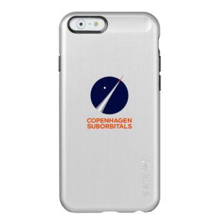 iPhone 6 Case with Copenhagen Suborbitals Logo