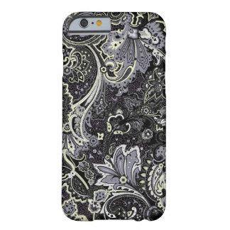iPhone 6 case with unique batik pattern 09