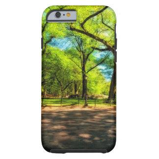 iPhone 6 Central Park Case