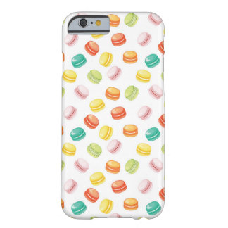 iPhone 6 Colorful burger case