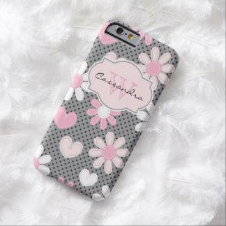 iPhone 6 corazones de los lunares el | de las Funda Barely There iPhone 6