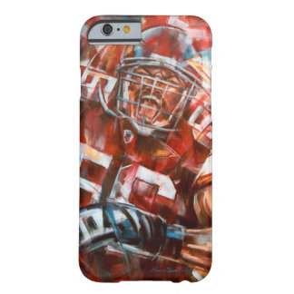 Iphone 6 cover - American Football Barely There iPhone 6 Case