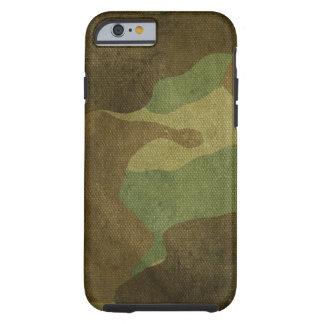 iPhone 6 cover, Tough - Camo Tough iPhone 6 Case