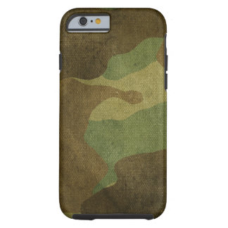 iPhone 6 cover, Tough - Camo Tough iPhone 6 Case