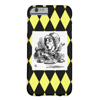 Iphone 6 Customize Mad Hatter Case Barely There iPhone 6 Case