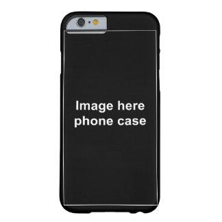 iphone 6 dark case template