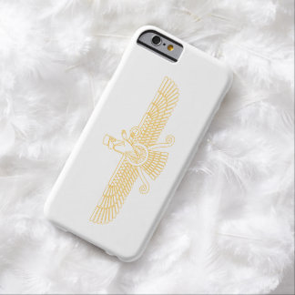 Iphone 6 de Faravahar Funda De iPhone 6 Barely There