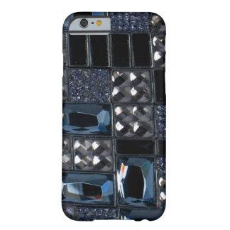 iPhone 6 de la cebada falsas joyas allí Funda De iPhone 6 Barely There