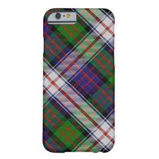 iPhone 6 de MacDonald del tartán delgado Funda De iPhone 6 Barely There