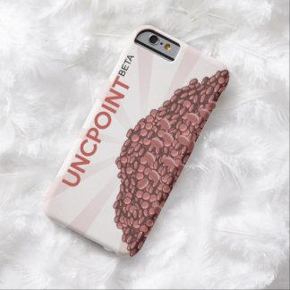 iPhone 6* de para del *Exclusivo de UNCPoints del Funda De iPhone 6 Barely There