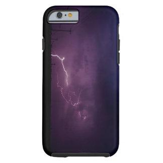 iPhone 6 del aligeramiento, duro más el caso Funda De iPhone 6 Tough