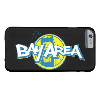 iPhone 6 del área de la bahía Funda De iPhone 6 Barely There