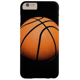 iPhone 6 del baloncesto+ caso Funda De iPhone 6 Plus Barely There