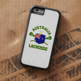iPhone 6 del lacrosse de Australia Funda Tough Xtreme iPhone 6