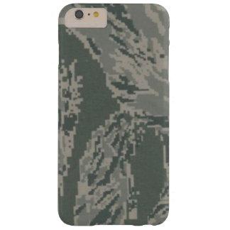 iPhone 6 del uniforme ABU de la batalla del Funda De iPhone 6 Plus Barely There