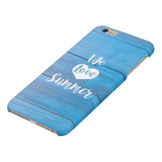 iPhone 6 Extra Matte iPhone 6 Plus Case