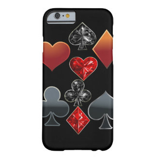 """iPhone 6 """"Full Deck"""" Cover"""