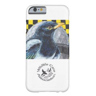 iPhone 6 Magpie Case