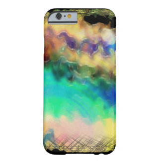 iPhone 6 marbleized phone case