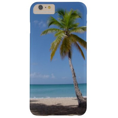 iPhone 6 More, Barely There Palm Barely There iPhone 6 Plus Case