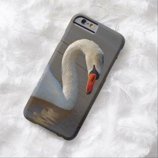 iPhone 6 Mute Swan Case