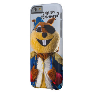iPhone 6 - Nelson Nutmeg cover Barely There iPhone 6 Case