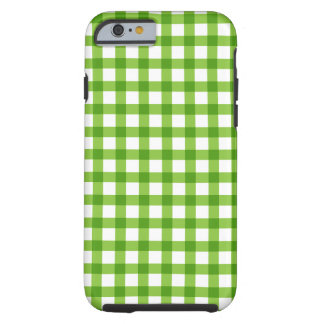iPhone 6 Pattern Green Tough iPhone 6 Case