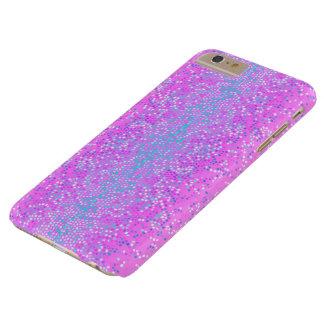 iPhone 6 Plus Case Balery Glitter Star Dust